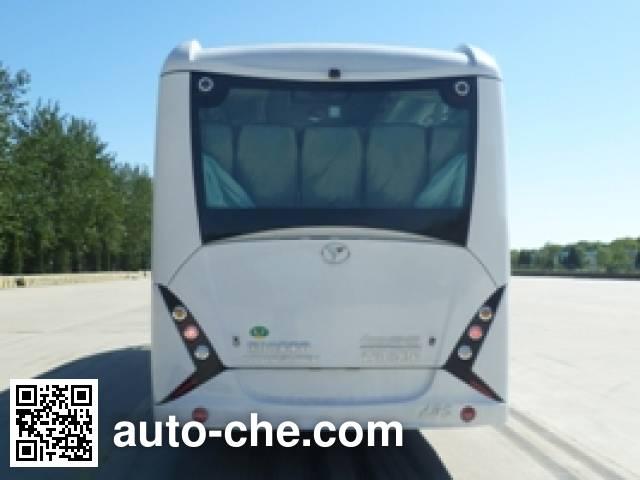 Young Man JNP6113LBEV electric bus