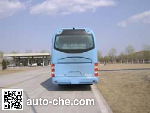 Young Man JNP6115M-1 luxury tourist coach bus