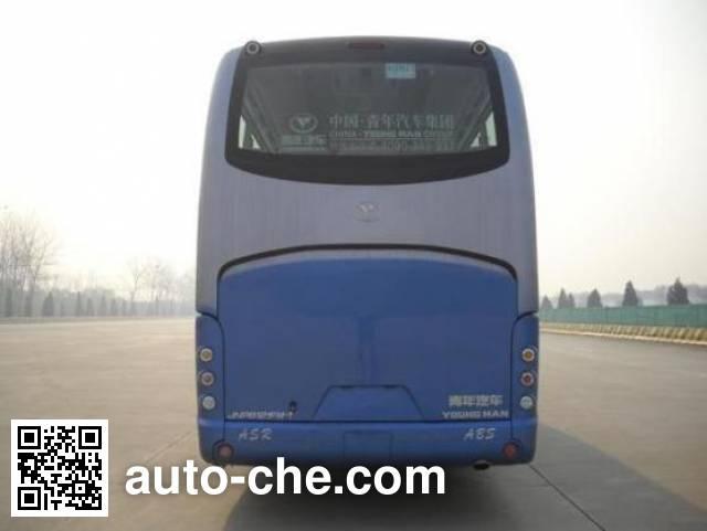 Young Man JNP6121FM-3 luxury coach bus