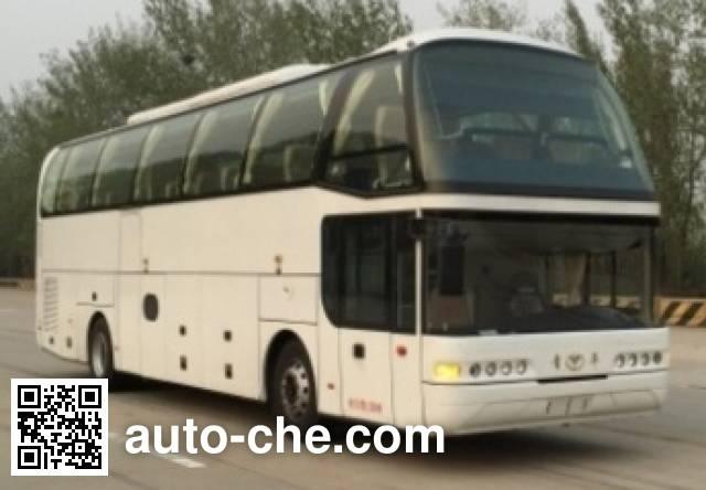 Young Man JNP6127FV luxury coach bus
