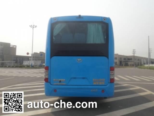 Young Man JNP6128M luxury coach bus