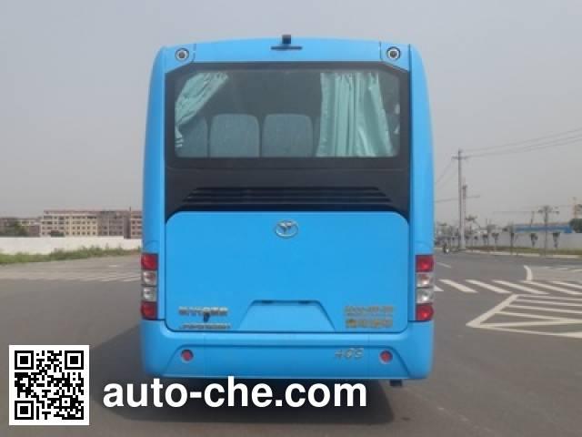 Young Man JNP6128M1 luxury coach bus