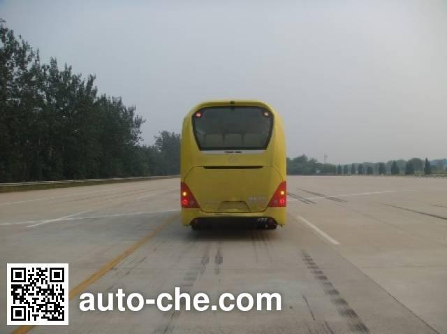 Young Man JNP6800M luxury coach bus