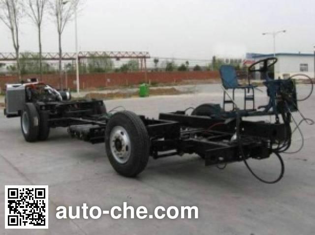 Young Man JNP6820GVCJ bus chassis