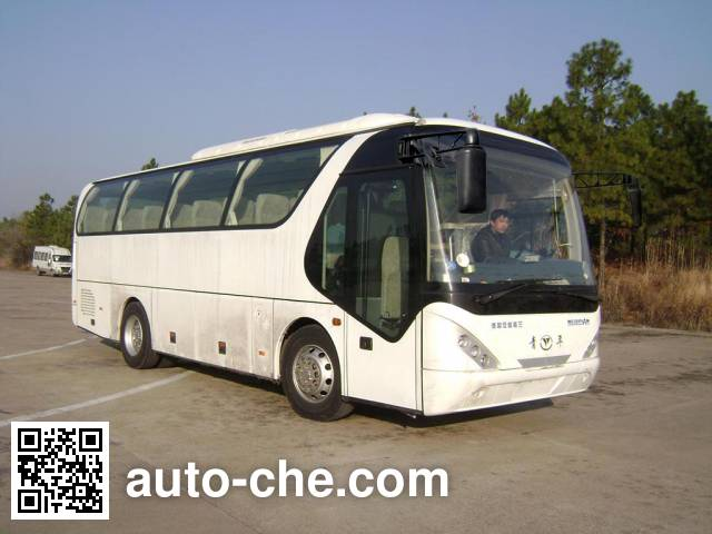 Young Man JNP6900NV2 luxury coach bus