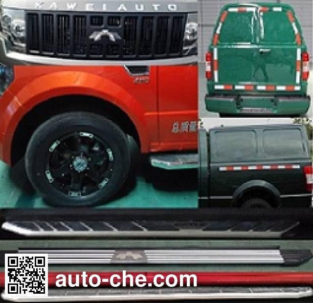 Kawei JNQ5031XGJXK41 tool vehicle