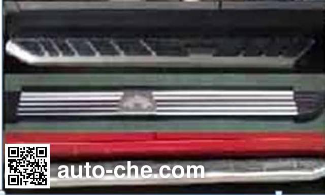 Kawei JNQ5032XLJ2 motorhome