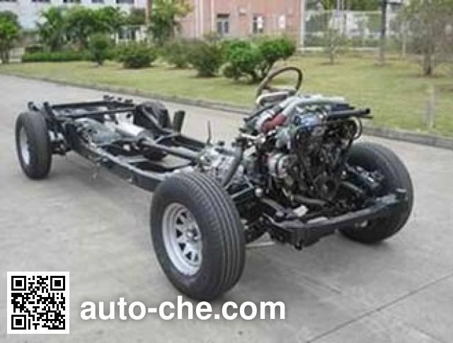 Kawei JNQ6421FC5 MPV chassis