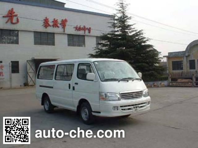 Chunzhou JNQ6495D1 универсальный автомобиль