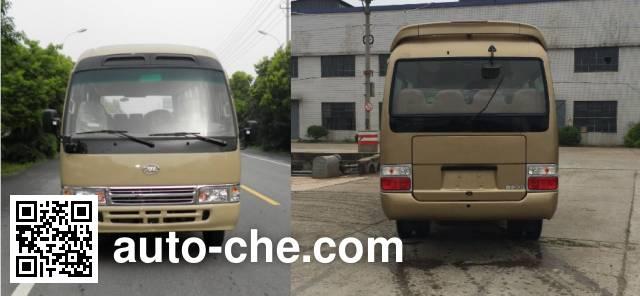 Chunzhou JNQ6603BEV1 electric bus