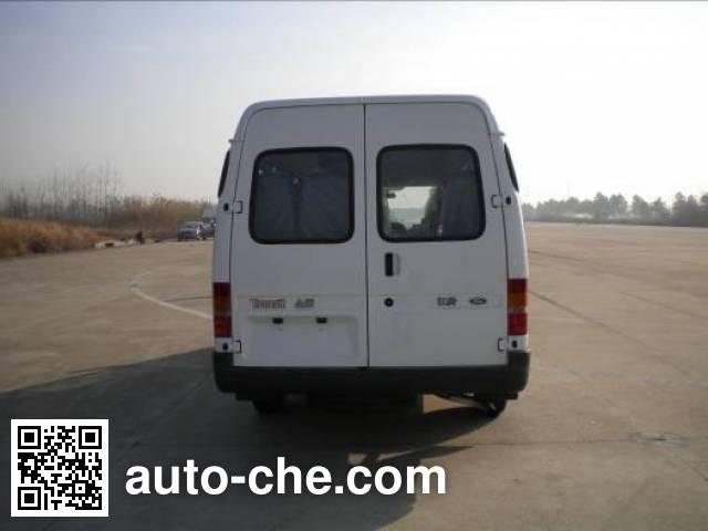 Chunzhou JNQ6607BEV electric bus