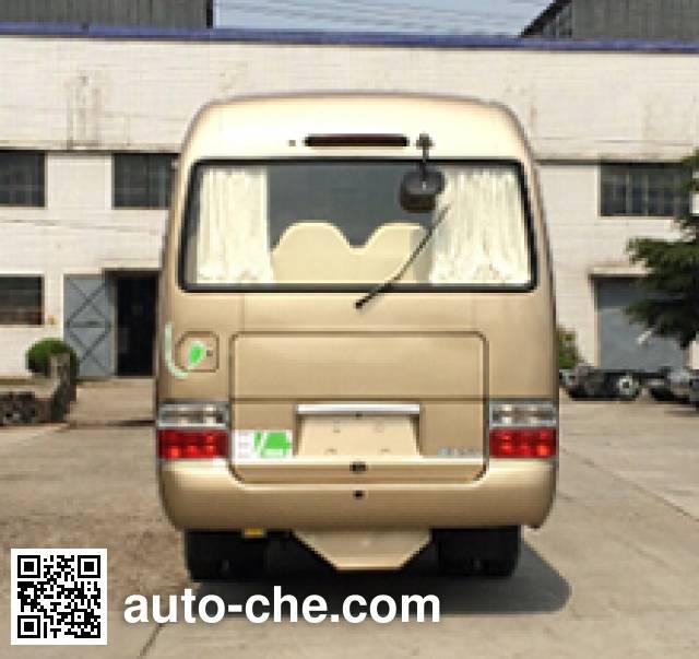 Chunzhou JNQ6702BEV2 electric bus