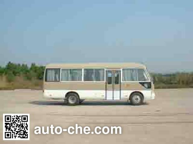 春洲牌JNQ6700LK41客车