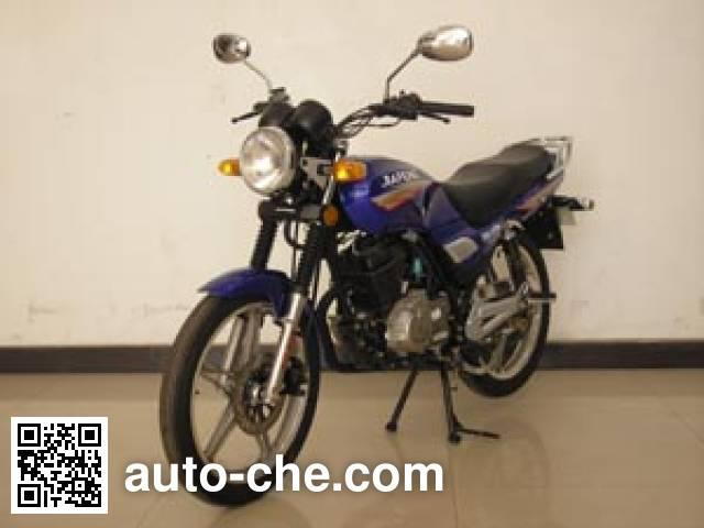 Jiapeng JP125-7A motorcycle