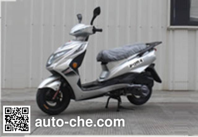 Jiapeng JP125T-6 scooter