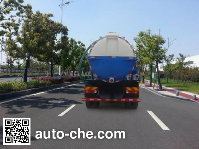 Chujiang JPY5160GXWB4 sewage suction truck