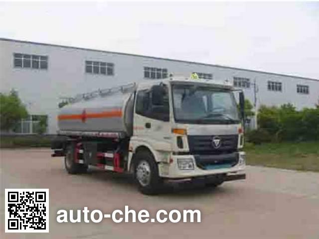 Chujiang JPY5160GYYB oil tank truck