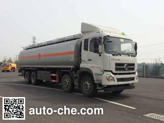 Chujiang JPY5310GYYDL oil tank truck