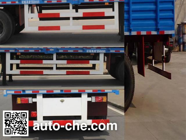 Junqiang JQ9101 trailer