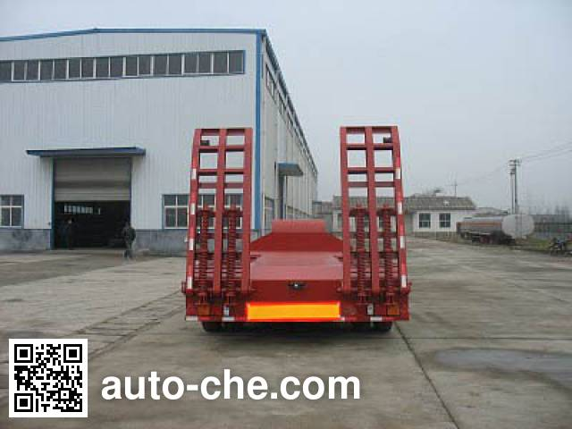 Junqiang JQ9350TDP lowboy