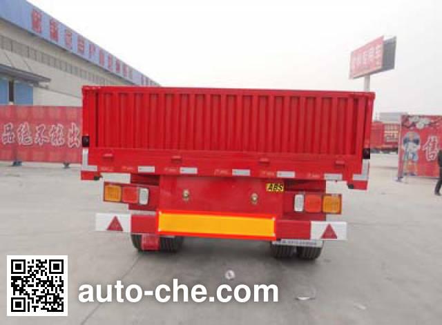 Junqiang JQ9401 trailer