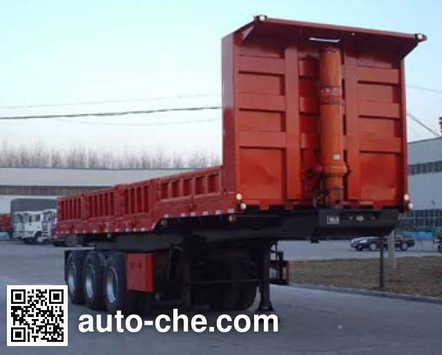 Junqiang JQ9402Z dump trailer
