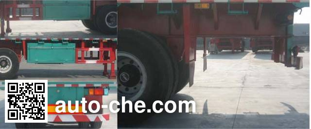 Junqiang JQ9403 trailer