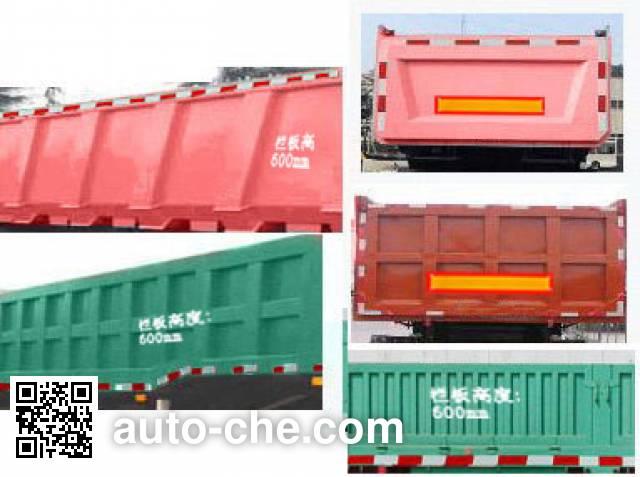 Junqiang JQ9404Z dump trailer