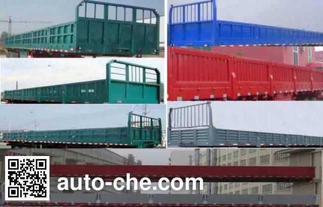 Junqiang JQ9405 trailer