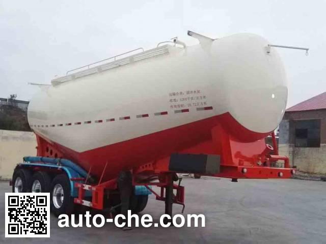 Junqiang JQ9405GXH ash transport trailer