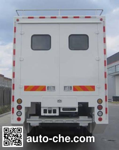 Jereh JR5230XJC inspection vehicle