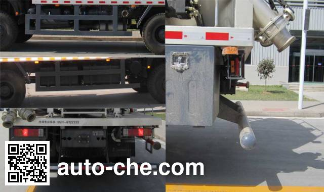 Jereh JR5232TGJ cementing truck