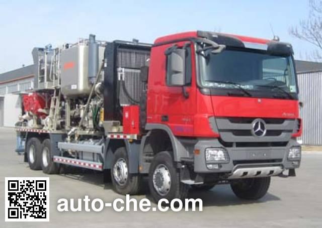 Jereh JR5323TGJ cementing truck