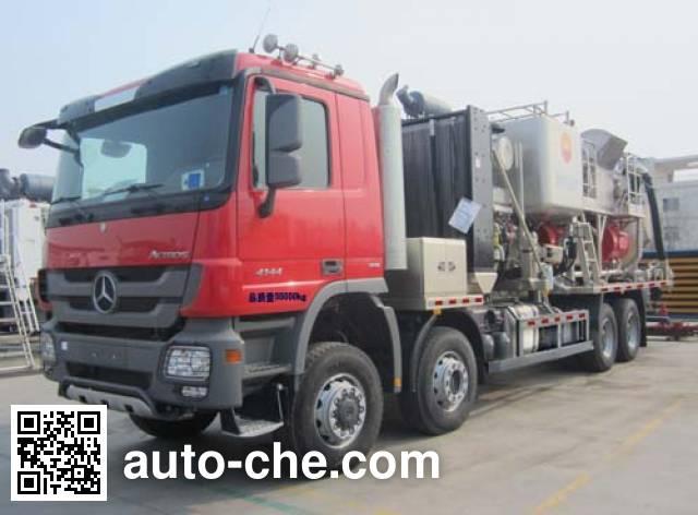 Jereh JR5350TGJ cementing truck