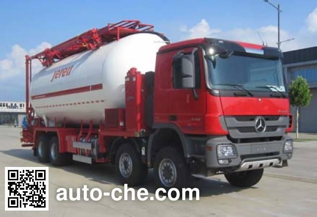 Jereh JR5380THS sand blender truck