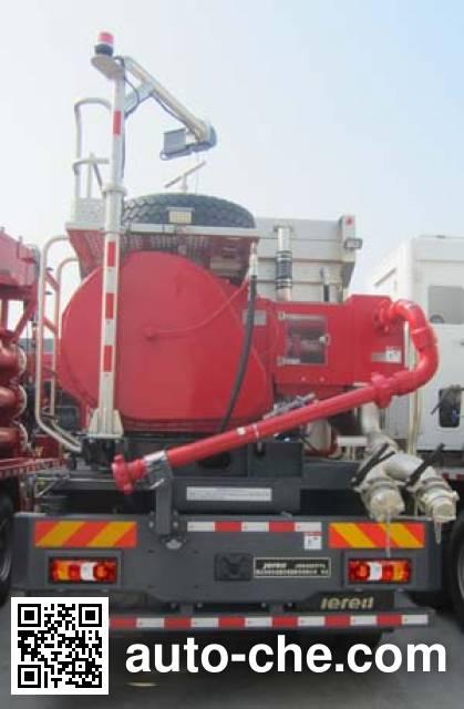 Jereh JR5400TYL fracturing truck