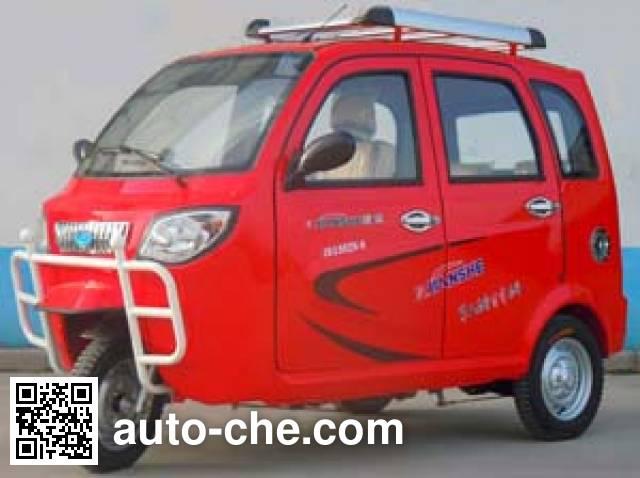 Jianshe JS150ZK-6 passenger tricycle