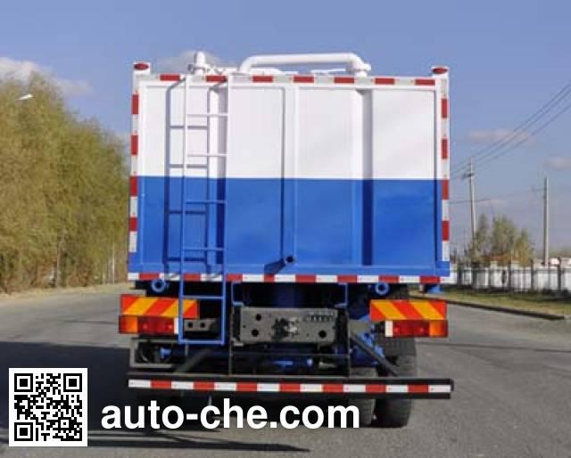 Jishi JS5180TJC well flushing truck