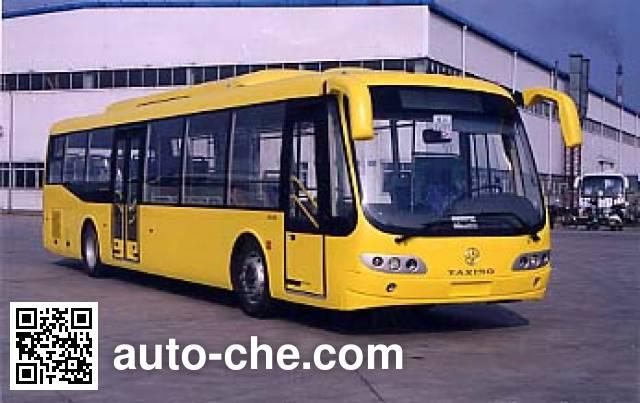 亚星牌JS6113HD2豪华城市客车