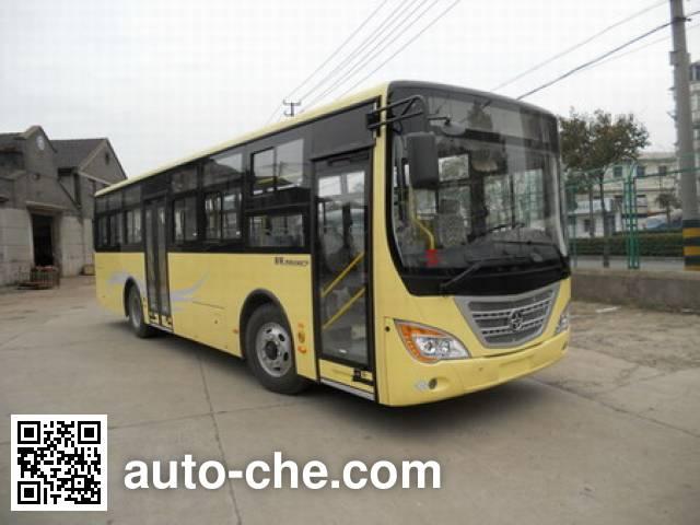 AsiaStar Yaxing Wertstar JS6101GCP city bus