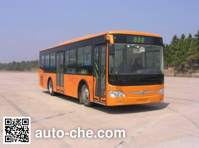 亚星牌JS6106GHQCP城市客车