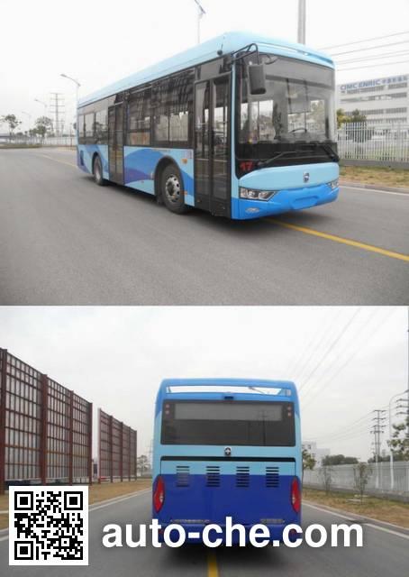 AsiaStar Yaxing Wertstar JS6108GHP city bus