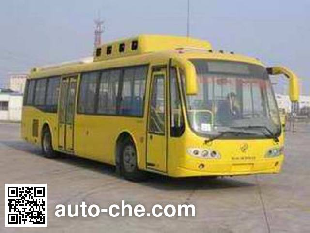 亚星牌JS6113H豪华城市客车