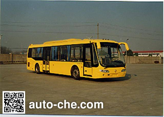 亚星牌JS6120G1H豪华城市客车