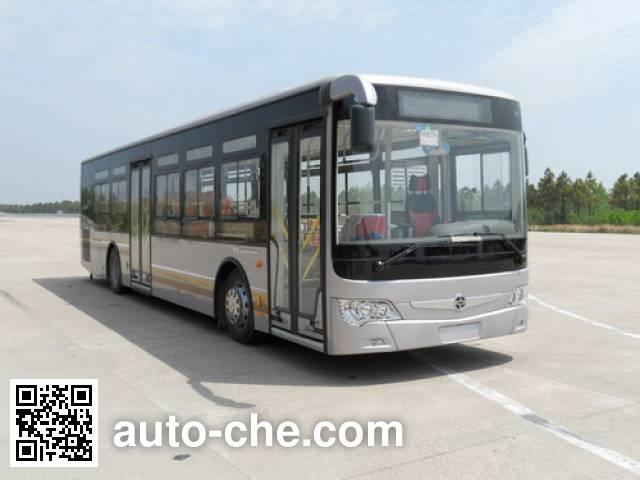 AsiaStar Yaxing Wertstar JS6126GHCP city bus
