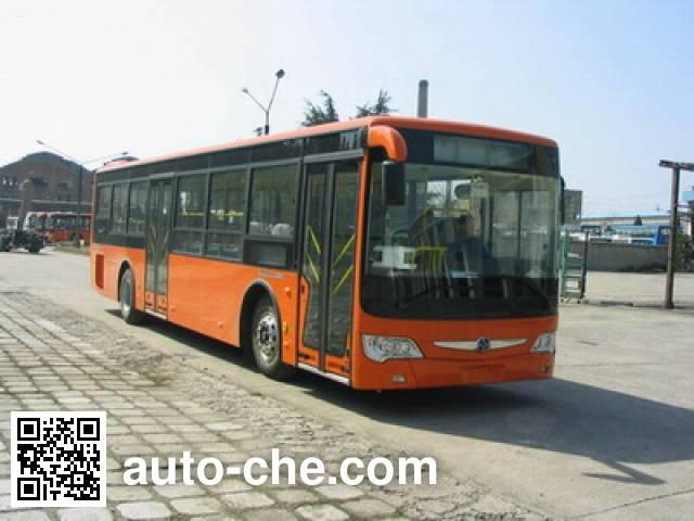AsiaStar Yaxing Wertstar JS6126GHJ city bus