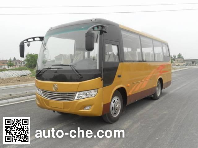 亚星牌JS6752T客车