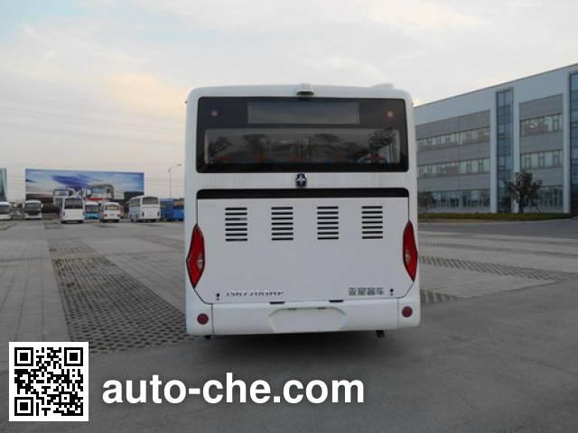 AsiaStar Yaxing Wertstar JS6770GHP city bus