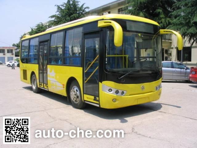亚星牌JS6811GHJ城市客车