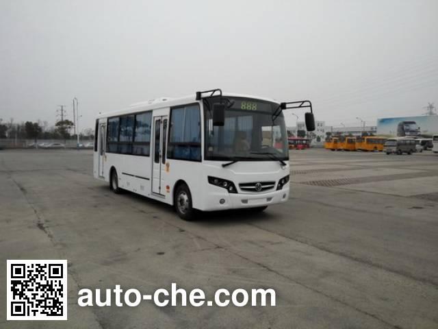亚星牌JS6818GHBEV纯电动城市客车